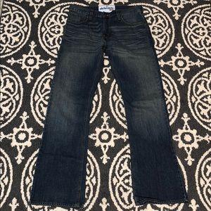 Men's nwot Denizen jeans